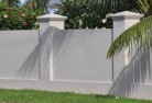 Elingamite Front yard fencing 29