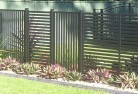 Elingamite Front yard fencing 9
