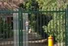 Elingamite Security fencing 14