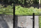Elingamite Security fencing 16