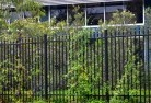 Elingamite Security fencing 19