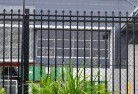 Elingamite Security fencing 20