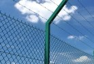 Elingamite Security fencing 23