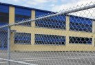 Elingamite Security fencing 5